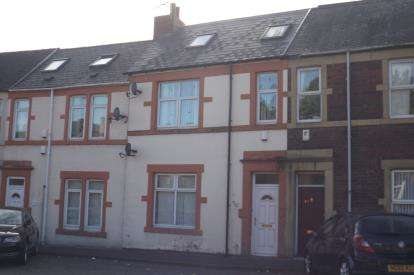 3 Bedrooms Maisonette Flat for sale in Warkworth Crescent, Newburn, Newcastle upon Tyne, Tyne and Wear, NE15