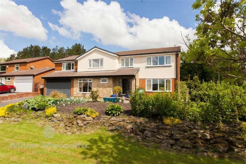 6 Bedrooms Detached House for sale in Dimple Park, Egerton, Bolton, Lancashire
