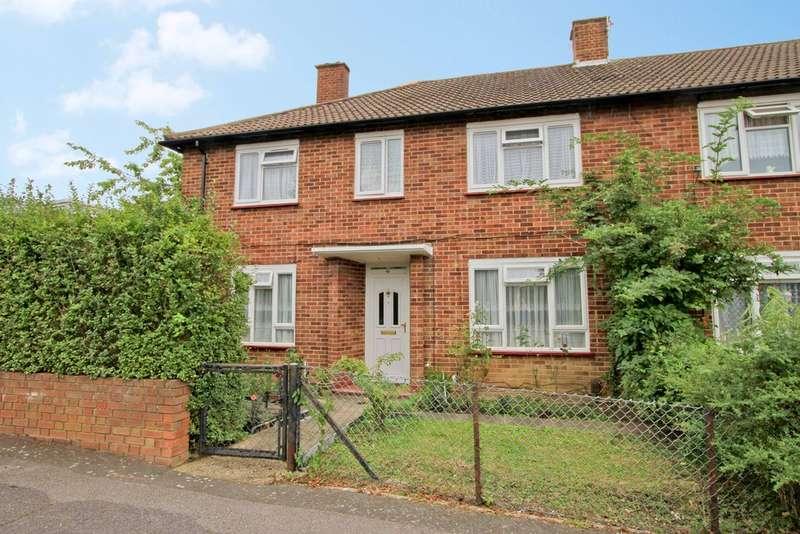 2 Bedrooms Ground Maisonette Flat for sale in Austen Road, Harrow