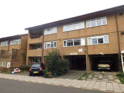 1 Bedroom Flat for sale in Conniburrow Boulevard, Conniburrow, Milton Keynes