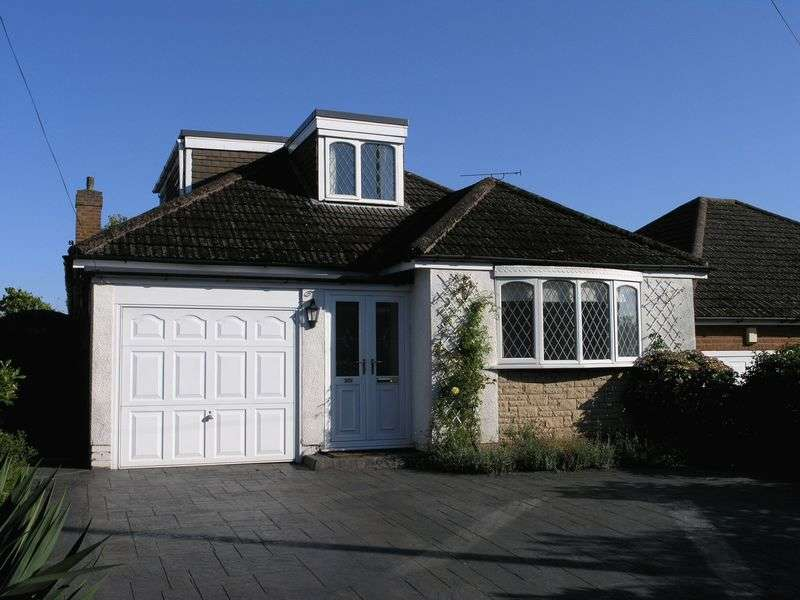 4 Bedrooms Detached House for sale in Sandyfields Road, Lower Gornal