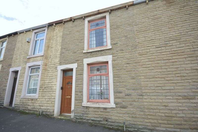 2 Bedrooms Terraced House for sale in Water Street, Accrington
