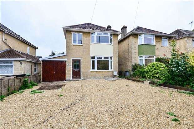3 Bedrooms Detached House for sale in Frome Road, BA2 2PP