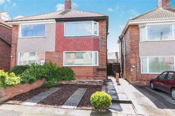 3 Bedrooms Semi Detached House for sale in Gilberthorpe Street, Rotherham