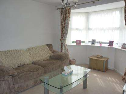 2 Bedrooms Flat for sale in Malsbury Avenue, Scraptoft, Leicester, Leicestershire