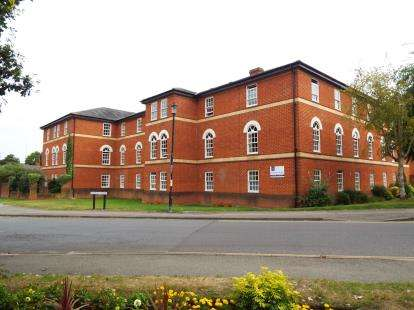 1 Bedroom Retirement Property for sale in Saffron Walden