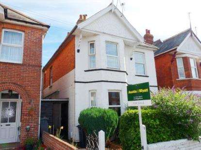 1 Bedroom Flat for sale in Kings Park, Bournemouth, Dorset