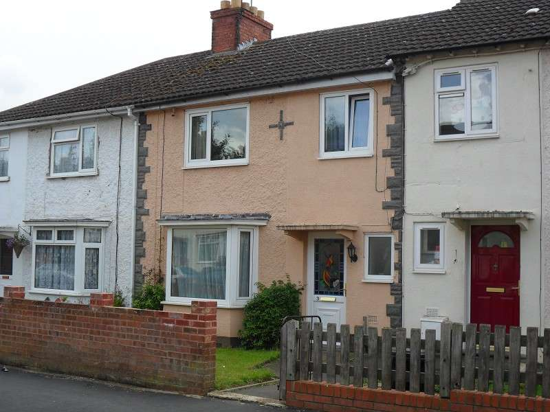3 Bedrooms Terraced House for sale in Allen Road, Irthlingborough, Wellingborough, Northamptonshire. NN9 5QX