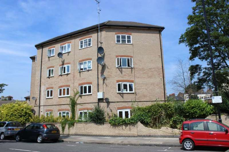 2 Bedrooms Apartment Flat for sale in Bonner Road, London E2