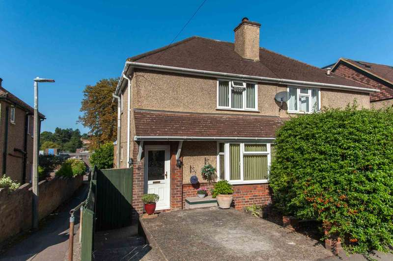 3 Bedrooms Semi Detached House for sale in Town Centre, Hemel Hempstead