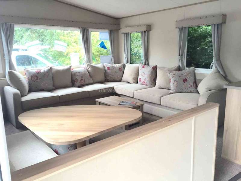 2 Bedrooms Mobile Home for sale in Rookley, Isle of Wight