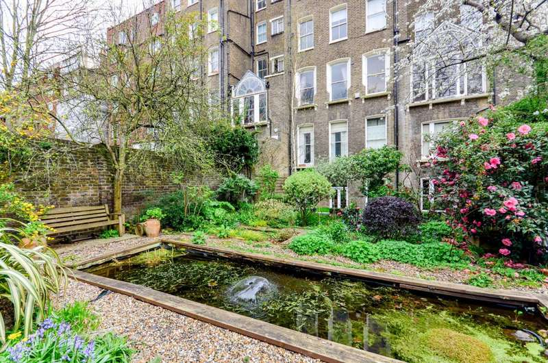 2 Bedrooms Detached House for sale in Cromwell Road, Kensington, SW5