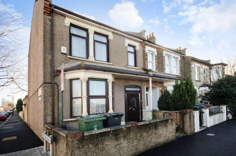 3 Bedrooms End Of Terrace House for sale in Blackhorse Lane, Walthamstow, E17