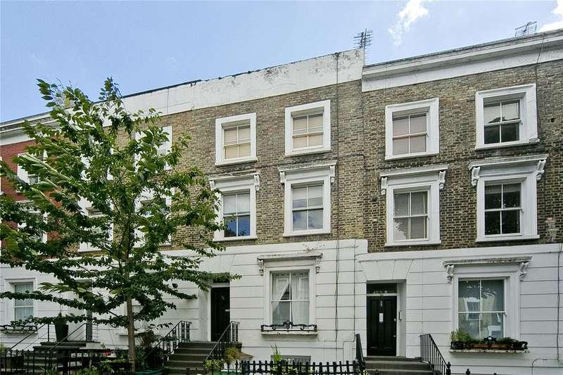 1 Bedroom Flat for sale in Offord Road, Barnsbury, N1