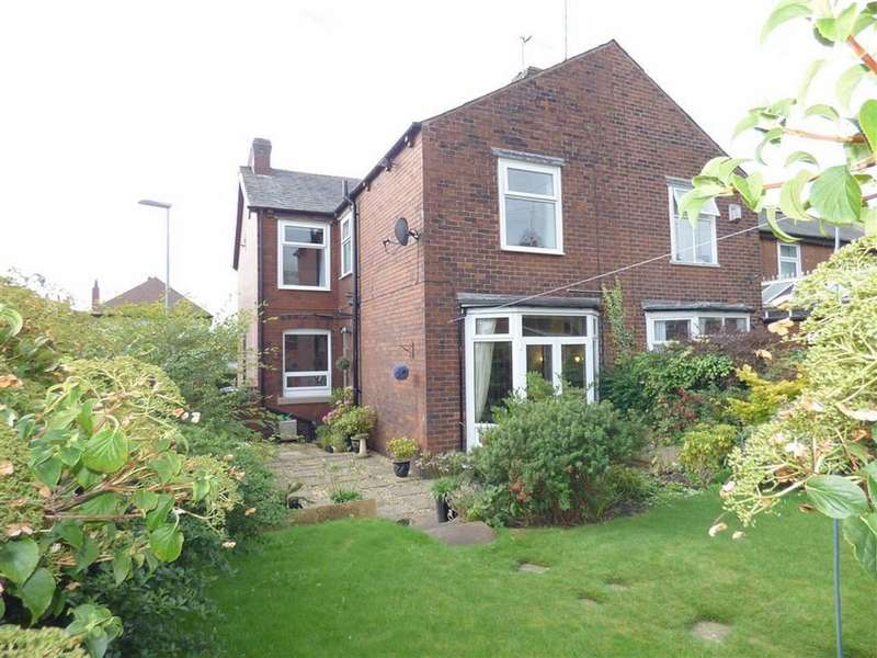 3 Bedrooms Property for sale in Edenfield Road, Norden, Rochdale, Lancashire, OL12
