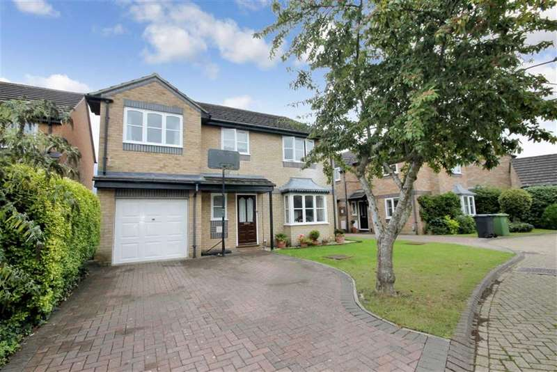 5 Bedrooms Property for sale in The Bramptons, Shaw, Swindon