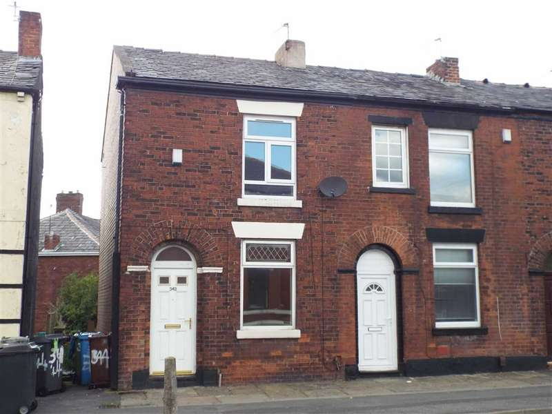 2 Bedrooms Property for sale in Hollins Road, Hollins, Oldham