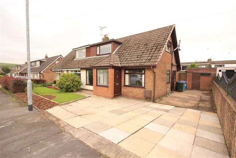 4 Bedrooms Property for sale in Kiln Lane, Milnrow, Milnrow Rochdale