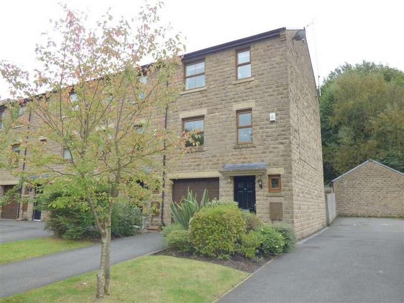 3 Bedrooms Property for sale in Blackpits Road, Norden, Rochdale, Lancashire, OL11