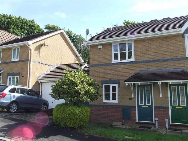 2 Bedrooms Property for sale in Byron Way, Killay