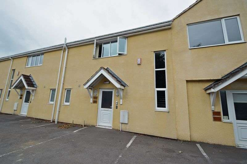 Commercial Property for sale in Freehold offices, Kenn Road, Clevedon