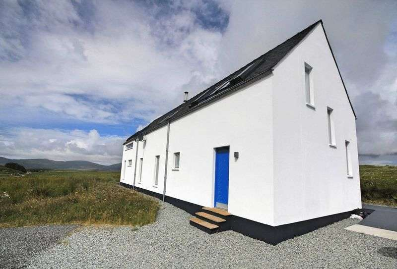 3 Bedrooms Detached House for sale in Struan, Isle Of Skye