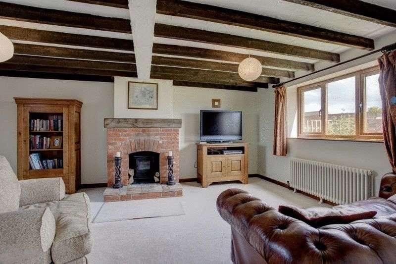 4 Bedrooms Property for sale in Trunch, Norfolk