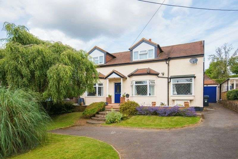 4 Bedrooms Detached House for sale in Kings Road, Chalfont St. Giles