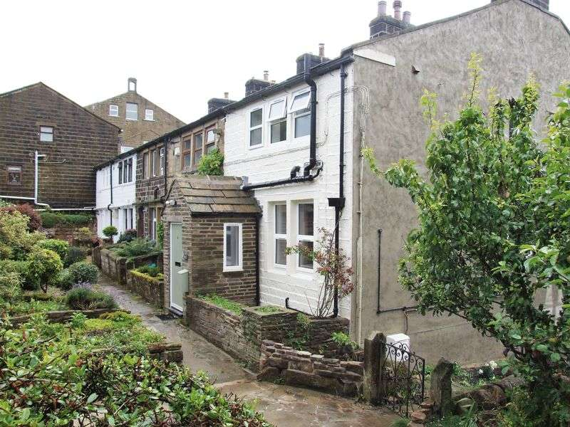 3 Bedrooms Terraced House for sale in Spring Row, Leeming