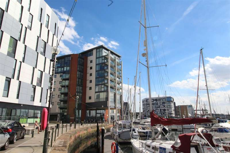 2 Bedrooms Apartment Flat for sale in Two Bedroom Apartment, Neptune Marina