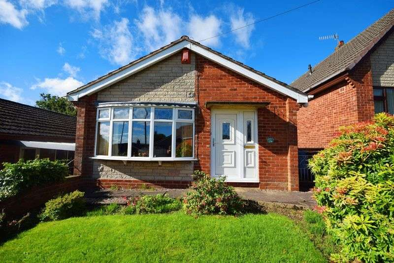 2 Bedrooms Detached Bungalow for sale in Fairhaven Grove, Birches Head