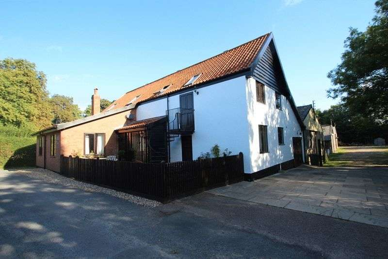 5 Bedrooms Property for sale in Church Lane, Surlingham, Norwich