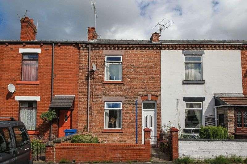 2 Bedrooms Terraced House for sale in Vine Street, Wigan