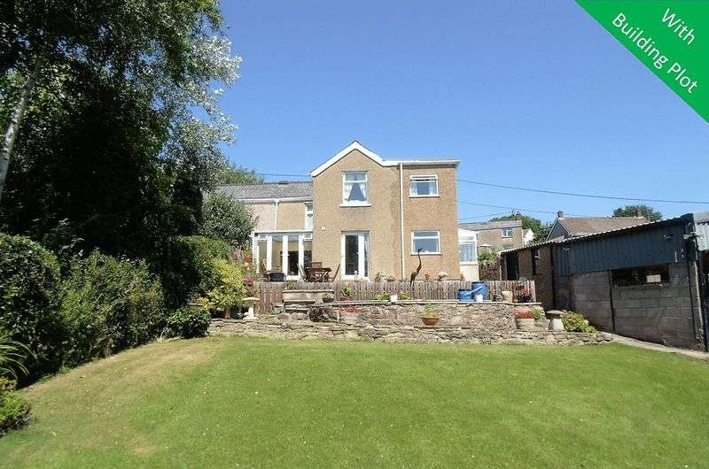 3 Bedrooms Cottage House for sale in DRYBROOK, GLOUCESTERSHIRE
