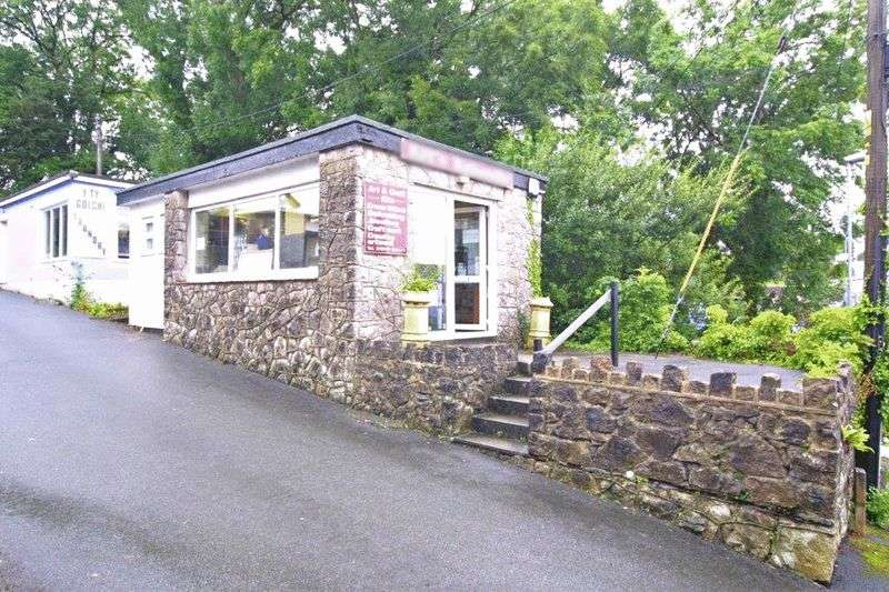 Property for sale in Benllech, Anglesey
