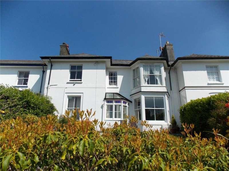 3 Bedrooms Flat for sale in Dean Lane, Liskeard, Cornwall