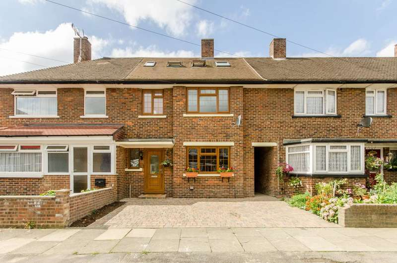 6 Bedrooms House for sale in Mitcham, Mitcham, CR4