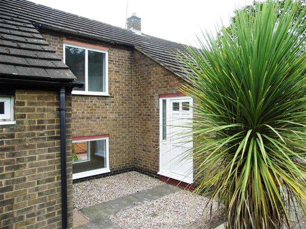 3 Bedrooms Terraced House for sale in Fairfax Road, Birmingham