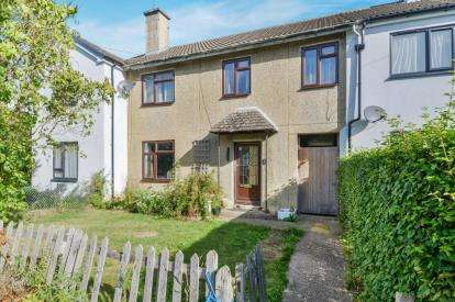 4 Bedrooms Terraced House for sale in Dairy Ground, Kings Sutton, Banbury, Northamptonshire