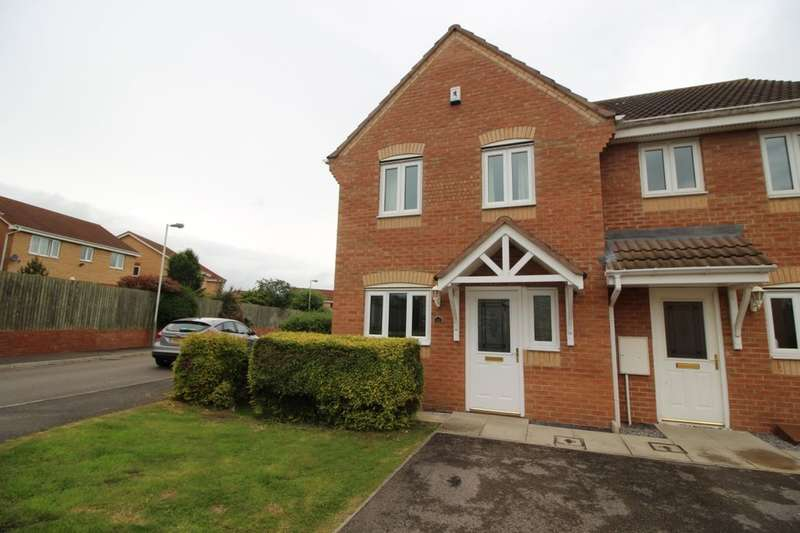 3 Bedrooms Property for sale in Woodlands Green, Middleton St. George, Darlington, DL2