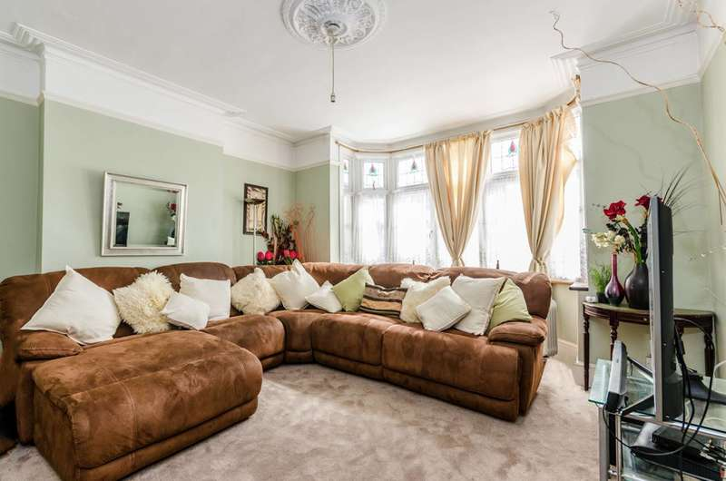 6 Bedrooms House for sale in Bellingham Road, Catford, SE6