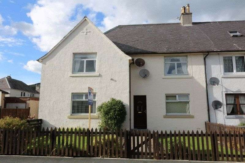 3 Bedrooms Flat for sale in 10 Montgomery Street, Innerleithen