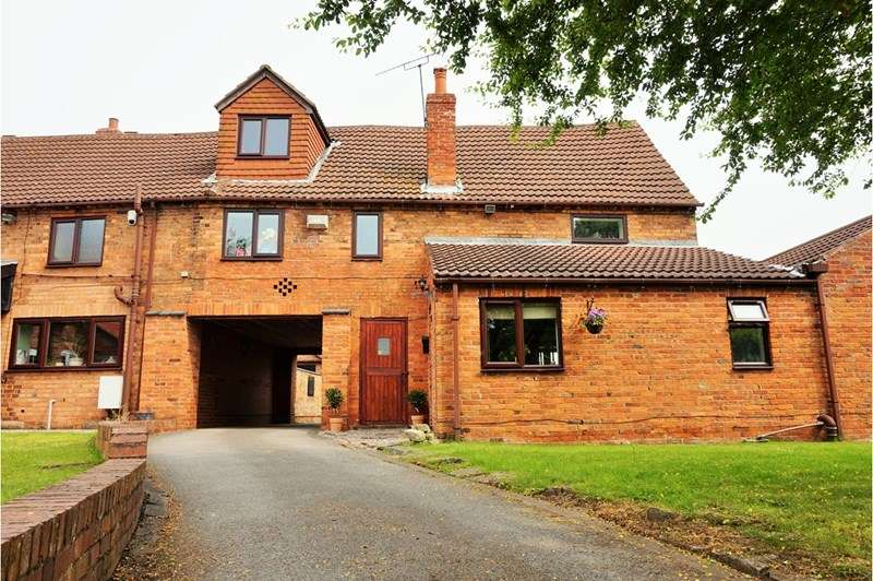 4 Bedrooms House for sale in High Street, Elkesley