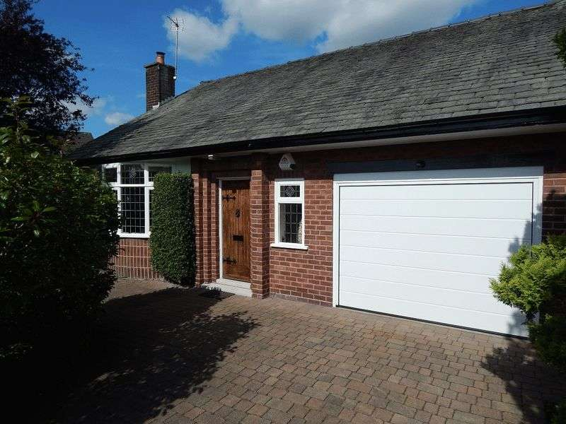 4 Bedrooms Detached House for sale in Glenway, Penwortham, Preston