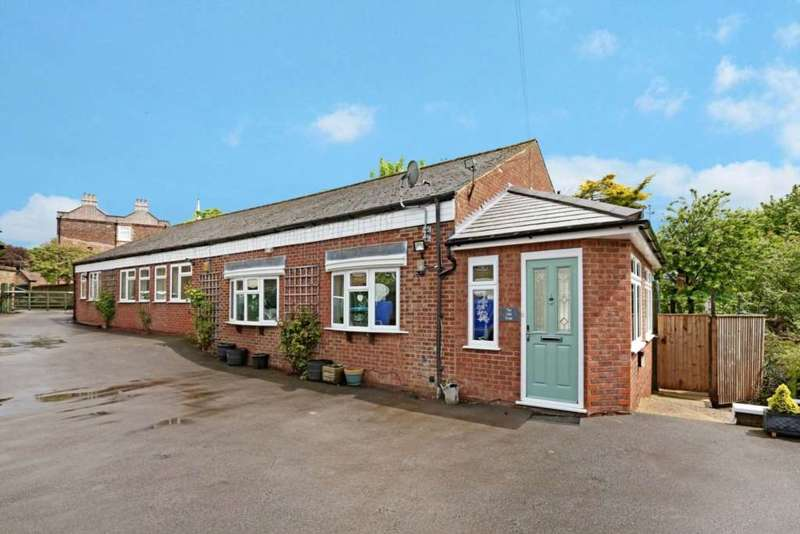 3 Bedrooms Detached House for sale in High Street, Ivinghoe