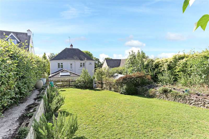 3 Bedrooms Detached House for sale in Bisley Road, Stroud, Gloucestershire, GL5