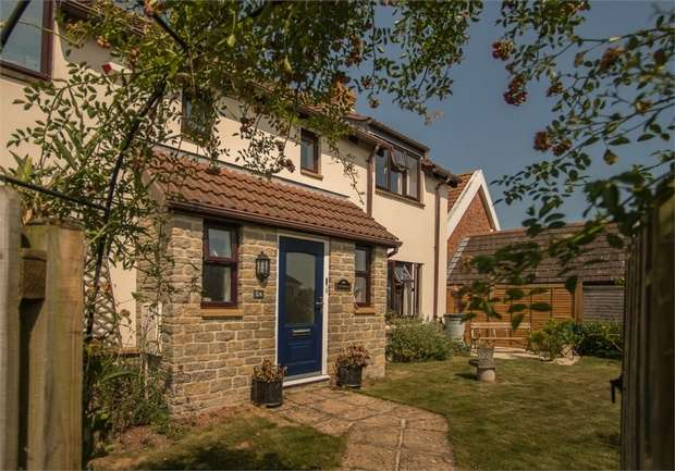 4 Bedrooms Detached House for sale in Nethermoor Road, Middlezoy, Bridgwater, Somerset