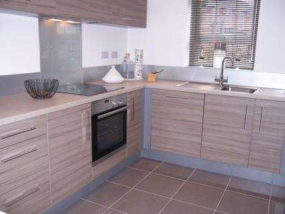 3 Bedrooms House for sale in Edwards Lane, Sherwood, Nottingham