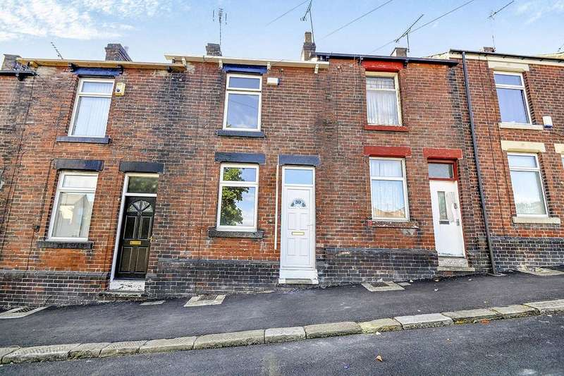 2 Bedrooms Property for sale in Vauxhall Road, Sheffield, S9