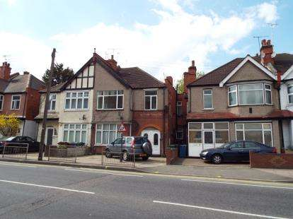 2 Bedrooms Maisonette Flat for sale in Greenhill Way, Harrow, Middlesex